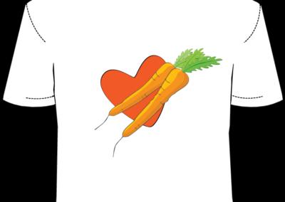 I love carrots